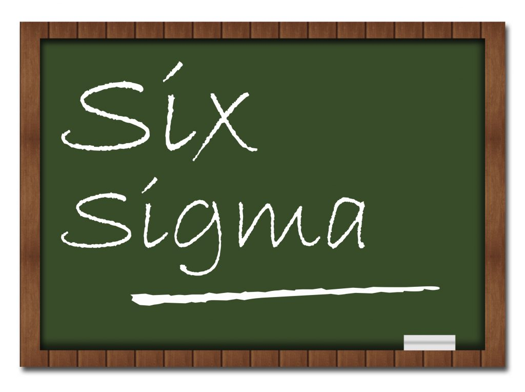 Six Sigma vs. Lean Six Sigma