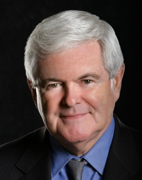 Newt Gingrich-Presidential Candidate
