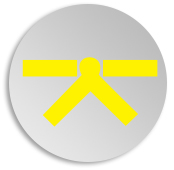 Lean Sigma Yellow Belt Certification Logo