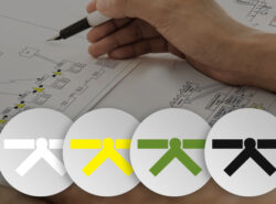 The Different Lean Six Sigma Belts Explained