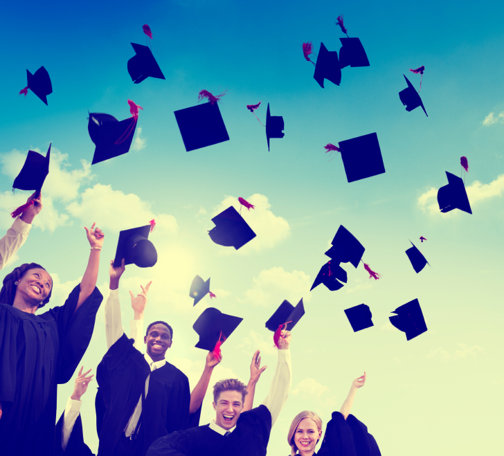How Six Sigma Certification Can Help a New College Graduate