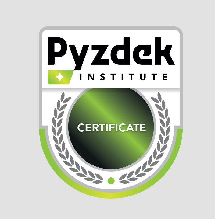 Pyzdek Certification Exam Retake