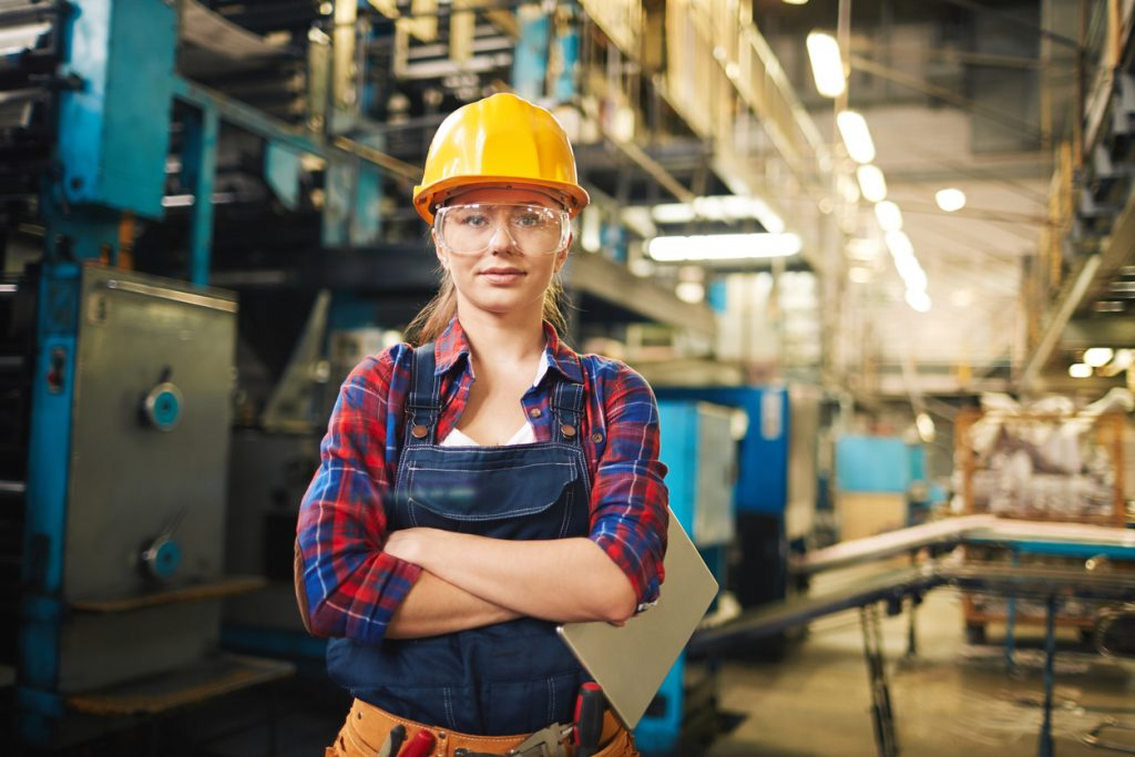Lean Six Sigma: Managing Change in the Manufacturing Revolution